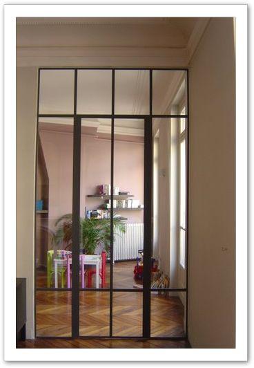Verriere interieure toulouse verriere interieure en kit - Verriere interieure ikea ...